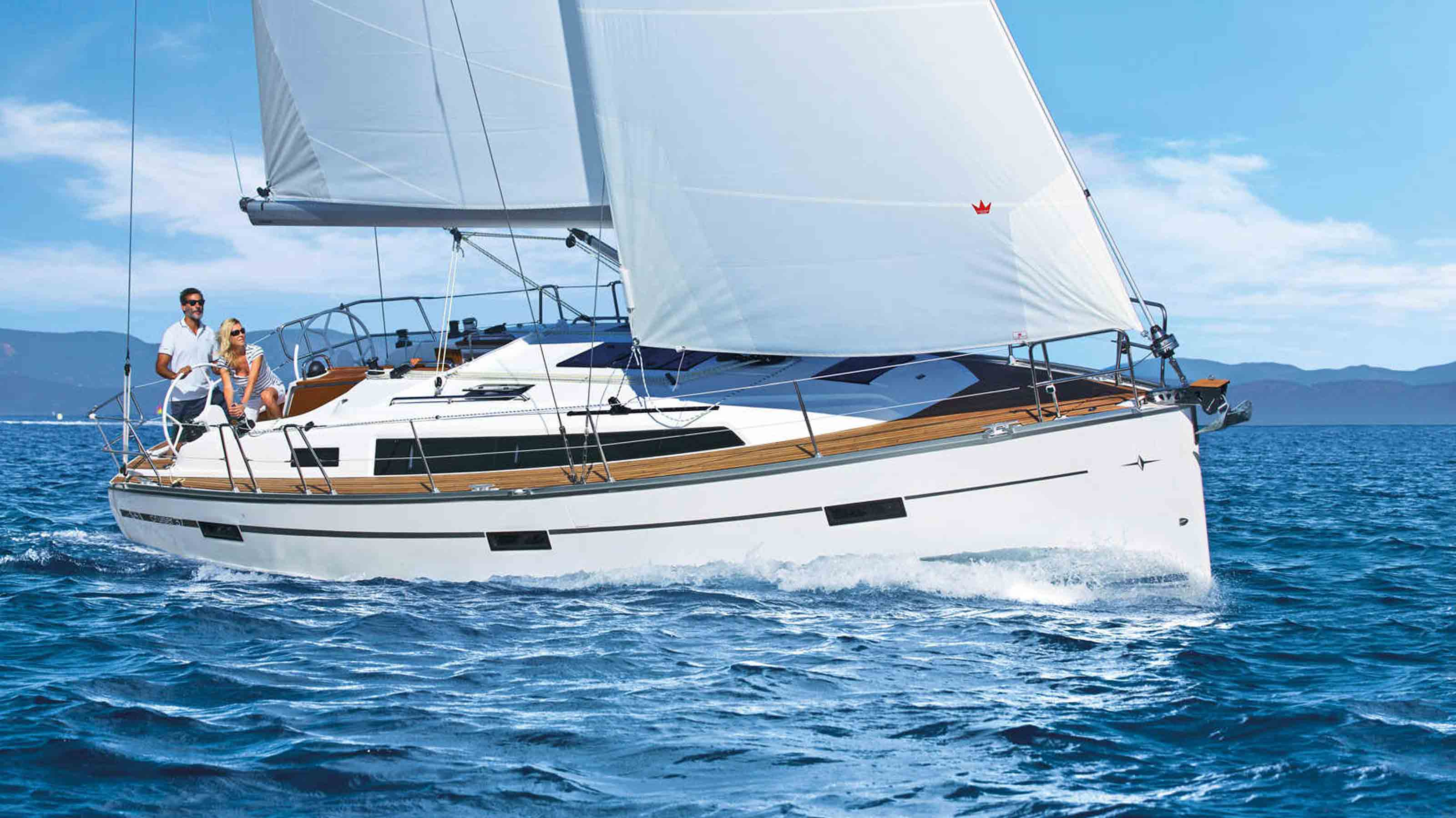 Vorschaubild Producer Image - Bavaria 37 Cruiser - Nemenia