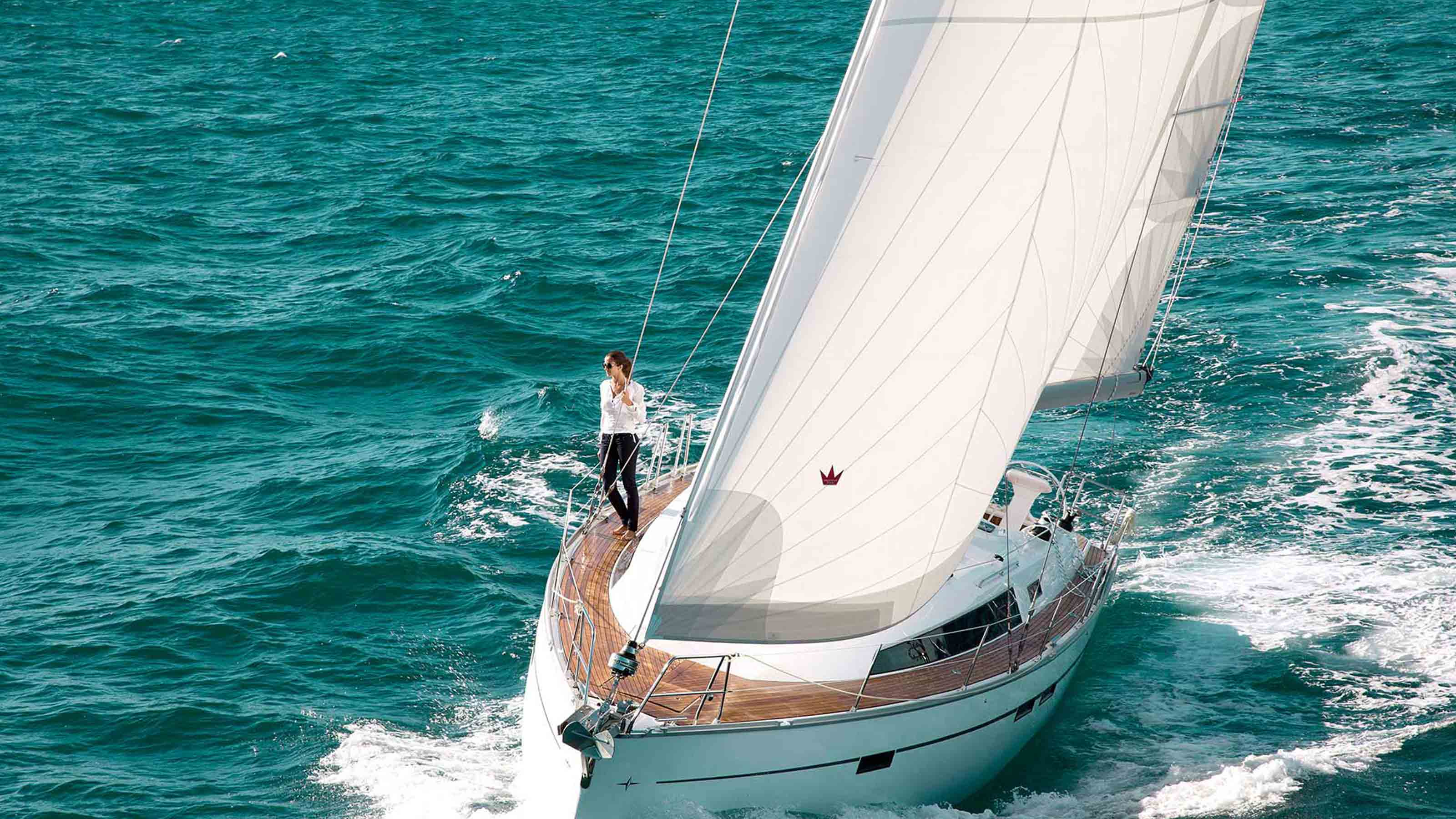 Vorschaubild Producer Image - Bavaria 41 Cruiser - Alkyoni